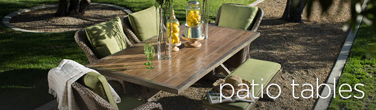 Mathis Brothers Patio Furniture patio tables & outdoor tables | mathis brothers