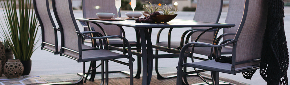 Outdoor - Dining Sets