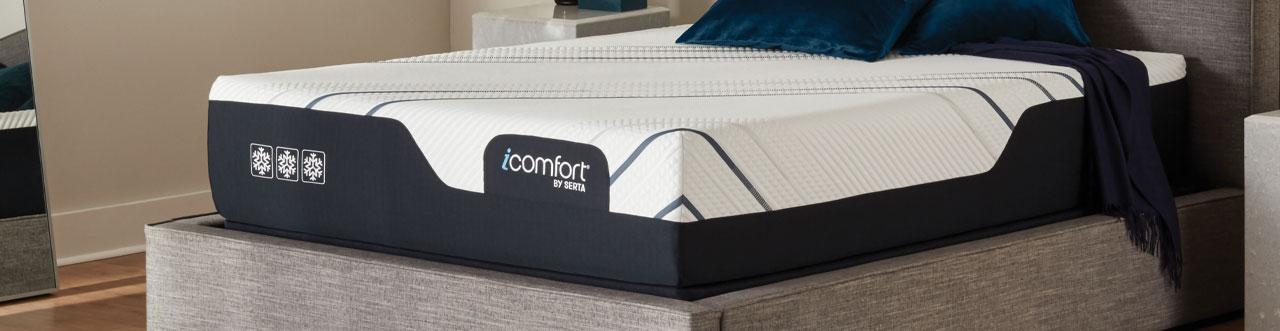 icomfort banner