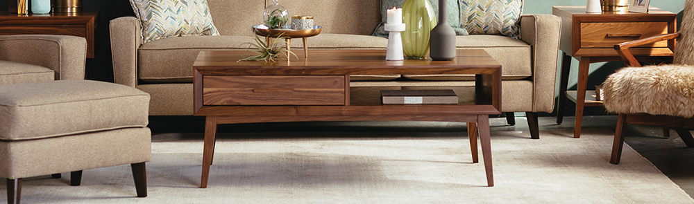 Browse Over 200 Coffee Tables
