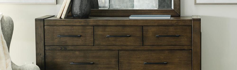 Bedroom - Storage