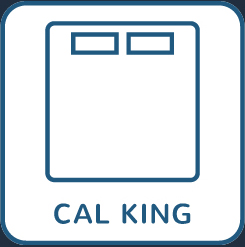 cal king active