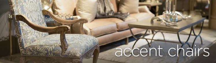 Accent Chairs for Living Room | Mathis Brothers