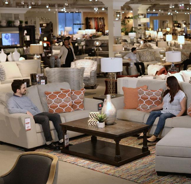 Tulsa Oklahoma Furniture & Mattresses Store  Mathis Brothers