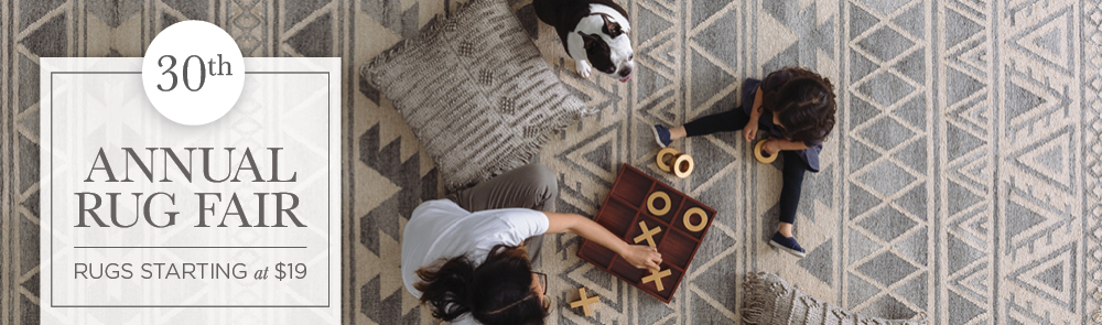 Home Decor - Rugs