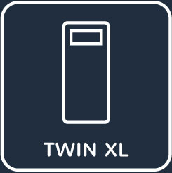 twin xl inactive