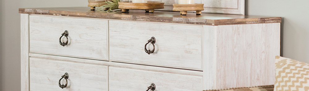 Dressers - Bedroom Dressers & Vanities | Mathis Brothers