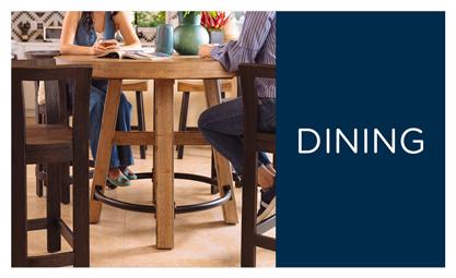 Shop Dining Furniture