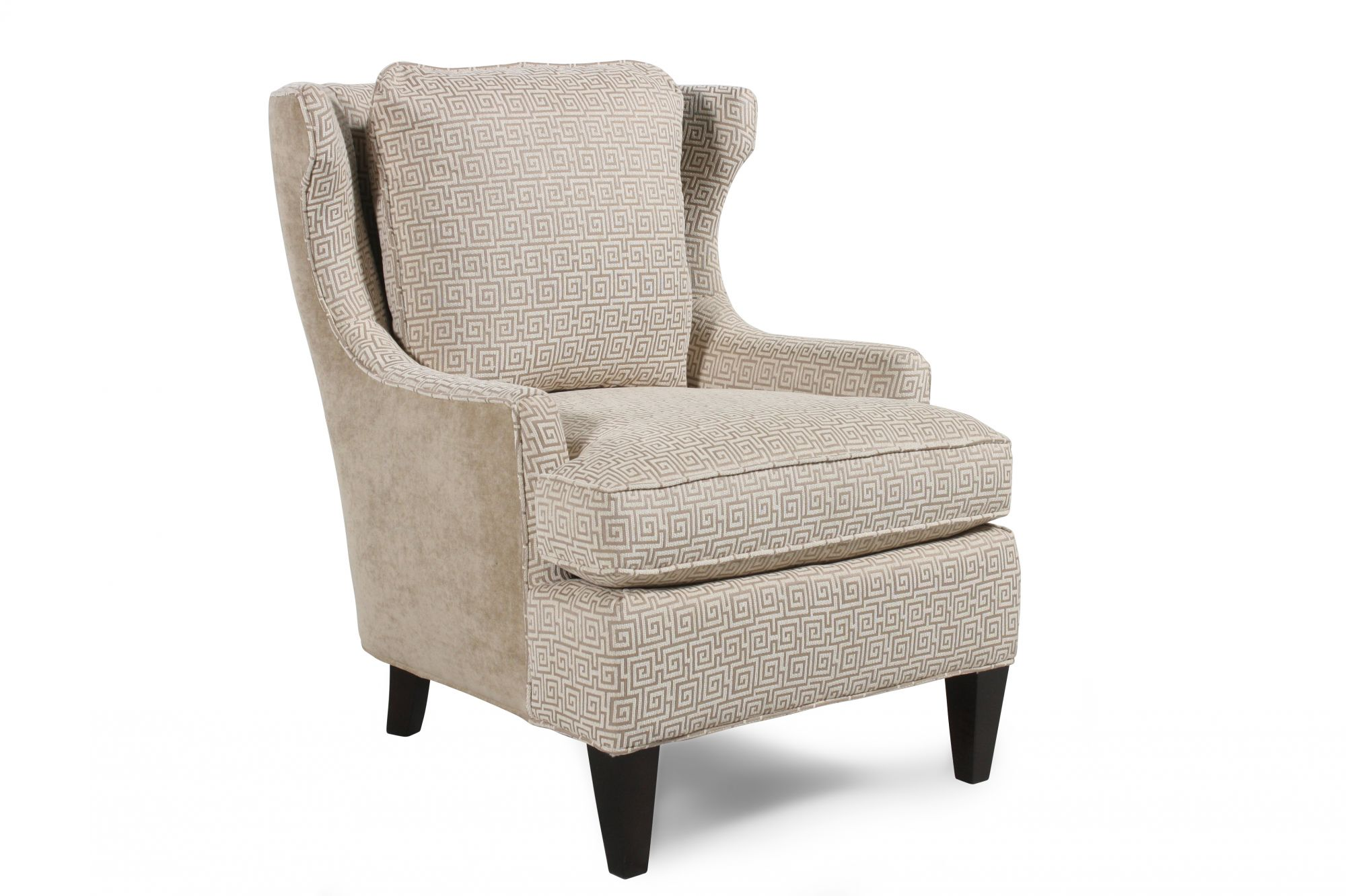 Sam Moore Burke Chair Mathis Brothers Furniture