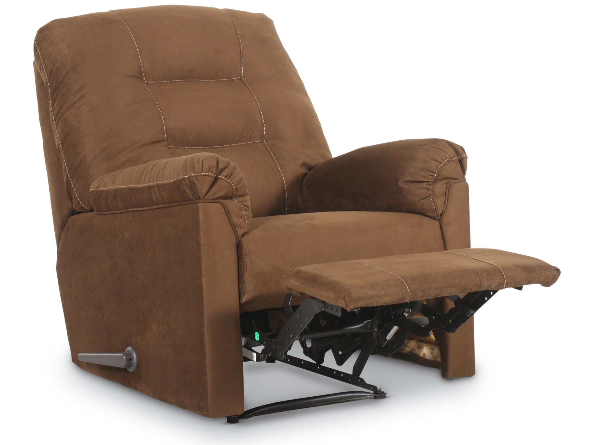 Ashley Durapella Cafe Wall Recliner Mathis Brothers Furniture