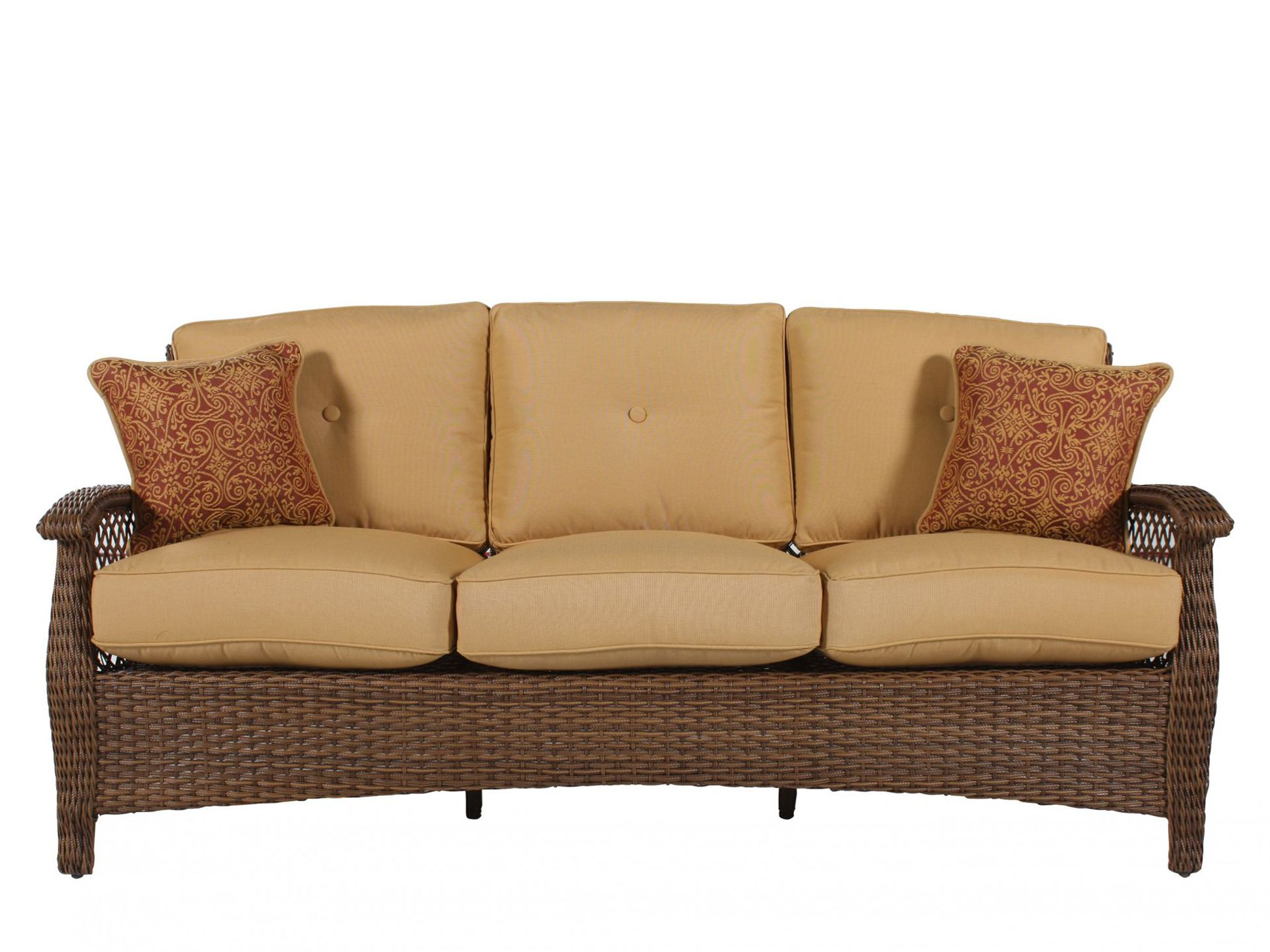 Agio Veranda Patio Sofa